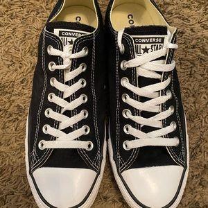 Men's Converse size 9